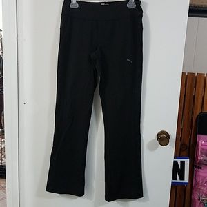 PUMA dry cell workout pants